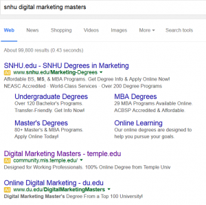 snhusearch