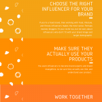Golden Rules for Influencer Marketing