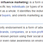 Influence marketing vs. celebrity endorsement – What is the difference?