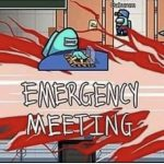 Emergency Meeting – The Constitution Edition