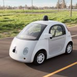 Autonomous Vehicles – A Leap Ahead in Disruptive Mobility