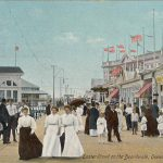 History of Ocean City, NJ