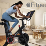 Apple vs. Peloton: The Race to the Future of Fitness