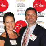 Alum Jerry Valentine wins PM360's Elite Strategist Award