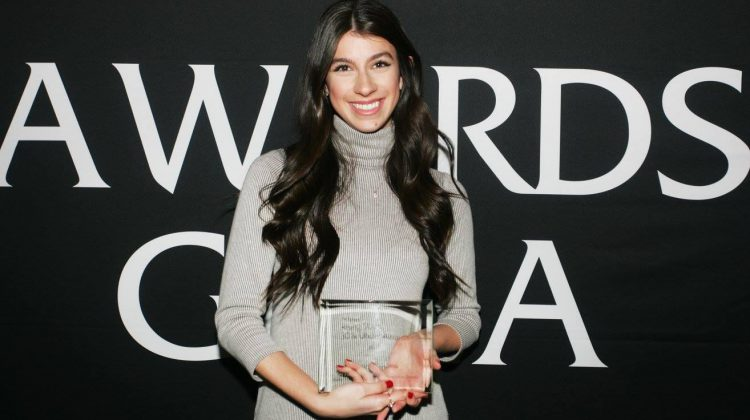 MS-DIM Student Named one of PR News' Rising PR Stars
