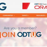 ODTUG: A Community of Practice